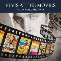 ELVIS AT THE MOVIES VOL.2