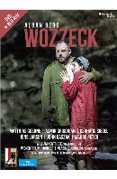 WOZZECK/ VLADIMIR JUROWSKI [DVD+BD] [알반 베르크: 보체크]