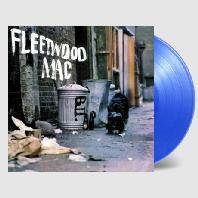 FLEETWODD MAC [180G TRANSPARENT BLUE LP]