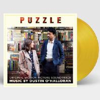 PUZZLE [퍼즐] [180G YELLOW LP]
