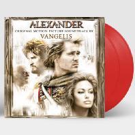 ALEXANDER [알렉산더] [180G RED LP]