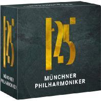 125 YEARS MUNCHNER PHILHARMONIKER [뮌헨필하모닉 125주년 기념 특별 한정반]