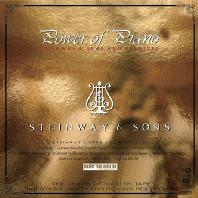 POWER OF PIANO: STEINWAY & SONS