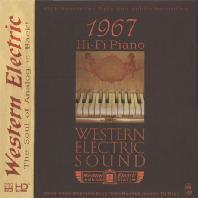 WESTERN ELECTRIC SOUND: 1967 HI- FI PIANO