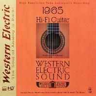 WESTERN ELECTRIC SOUND: 1965 GUITAR