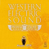 WESTERN ELECTRIC SOUND: SAMPLE ONE