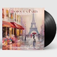 L`AMOUR A PARIS [180G LP]