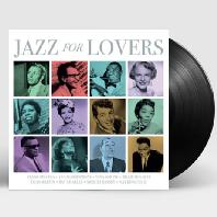 JAZZ FOR LOVERS [180G LP]