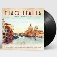 CIAO ITALIA [180G LP]