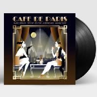 CAFE DE PARIS [180G LP]