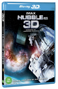 :  2D+3D [IMAX: HUBBLE] [13 4  3D ]