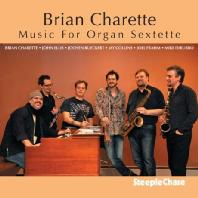 MUSIC FOR ORGAN SEXTETTE