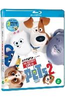 마이펫의 이중생활 2 [THE SECRET LIFE OF PETS 2]