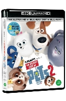 마이펫의 이중생활 2 [4KUHD+3D+2D] [THE SECRET LIFE OF PETS 2]