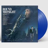 ROUND MIDNIGHT [라운드 미드나잇] [180G BLUE LP]