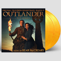 OUTLANDER SEASON 5 [아웃랜더 시즌 5] [180G FLAMING LP]