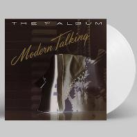 THE 1ST ALBUM [180G WHITE LP]