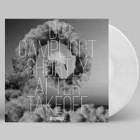 SHORTLY AFTER TAKEOFF [180G CLEAR LP] [한정반]