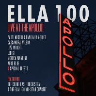 ELLA 100: LIVE AT THE APOLLO!