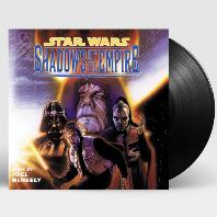 STAR WARS: SHADOWS OF THE EMPIRE [스타워즈: 제국의 그림자] [LP]