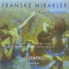 FRENCH MIRACLES/ AAGE KVALBE