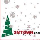 VARIOUS - WINTER VACATION IN SMTOWN.COM-ANGEL EYES
