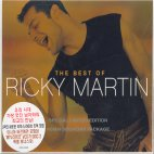 THE BEST OF RICKY MARTIN (BONUS VCD)