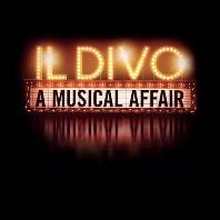 IL DIVO - A MUSICAL AFFAIR [CD+DVD] [딜럭스 기프트 에디션] [일 디보: 뮤지컬 어페어]