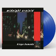 MIDNIGHT CRUISIN` [BLUE LP]