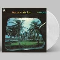 MY TUNE MY TURN [CLEAR LP]