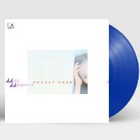 POCKET PARK [일본 레코드 데이 한정반] [BLUE LP]