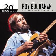 ROY BUCHANAN - THE BEST OF ROY BUCHANAN