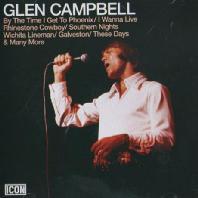 GLEN CAMPBELL - ICON