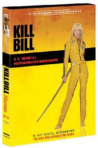 킬빌 1+2 [합본패키지] [KILL BILL VOL.1+2]