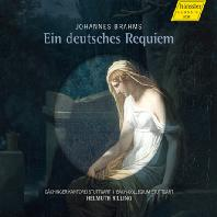 EIN DEUTSCHES REQUIEM/ HELMUTH RILLING [브람스: 독일 레퀴엠]