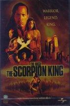 스콜피온 킹 [THE SCORPION KING] [10년 12월 유니 크리스마스 행사] [1disc]