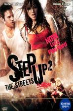 스텝업 2: 더 스트리트 [STEP UP 2: THE STREETS] [15년 12월 캔들미디어 4400원 프로모션] [1disc]