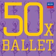 50X BALLET [발레 50]