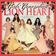 LION HEART [정규 5집]