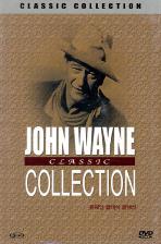 존 웨인 클래식 콜렉션 [JOHN WAYNE CLASSIC COLLECTION] / (미개봉) 3disc/아웃케이스