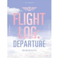 FLIGHT LOG: DEPARTURE GOT7  MONOGRAPH [화보집+DVD] [한정반]