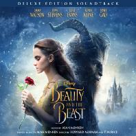 BEAUTY AND THE BEAST [미녀와 야수] [딜럭스 에디션]