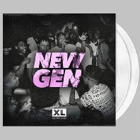 NEW GEN [WHITE LP]