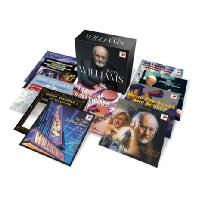 JOHN WILLIAMS CONDUCTOR [BOX SET]