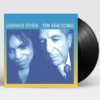 TEN NEW SONGS [180G LP]