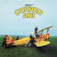 THE BEST OF CURVED AIR [DIGIPACK]