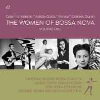 THE WOMEN OF BOSSA NOVA VOLUME ONE