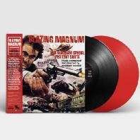 BLAZING MAGNUM: UNA MAGNUM PER TONY SAITTA [180G BLACK OR RED LP] [블레이징 매그넘] [한정반]