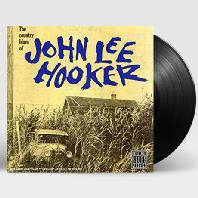 THE COUNTRY BLUES OF JOHN LEE HOOKER [180G LP]