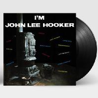 I`M JOHN LEE HOOKER [180G LP]